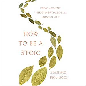 How to Be a Stoic Audiobook