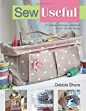 Sew Useful: 23 Simple Storage Solutions to Sew for the Home