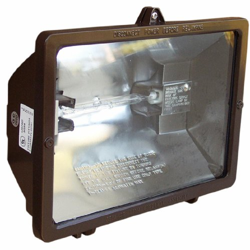 1500 Watt Quartz Flood Lights