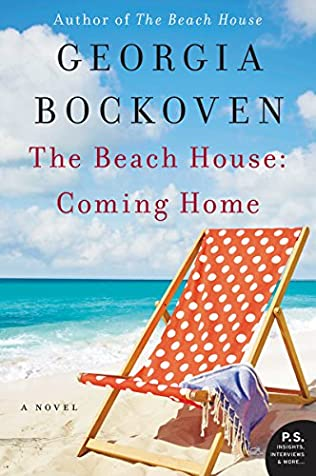book cover of Coming Home