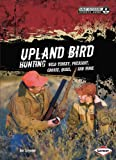 Upland Bird Hunting, Tom Carpenter, 1467702234