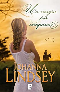 Un corazón para conquistar par Lindsey