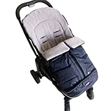 Stroller Footmuff, Bunting Bag for Baby and Toddler