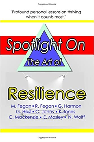 Spotlight on the Art of Resilience: Alternative Book Club ...