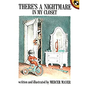 There's a Nightmare in My Closet Audiobook