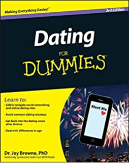 Online Dating For Dummies  Judith Silverstein  Michael Lasky     Dating For Dummies