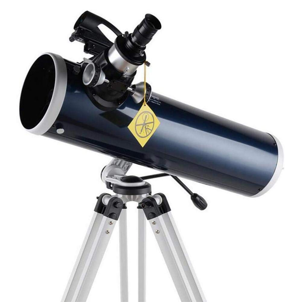 CTO Telescopehd Reflective No Color Difference High Definition Professional Deep Space,A,Telescope