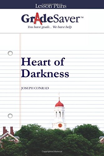 GradeSaver (TM) Lesson Plans: Heart of Darkness pdf epub