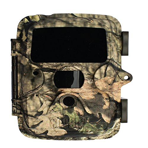 Covert Extreme Black HD 60 Mossy Oak Break-Up Country
