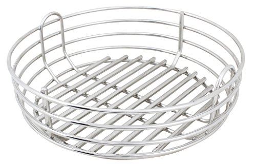 Kick Ash Basket KAB-MM-SS EMW8011597, Stainless Steel