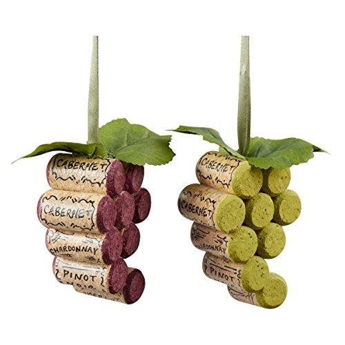Wine Christmas Ornament - 3
