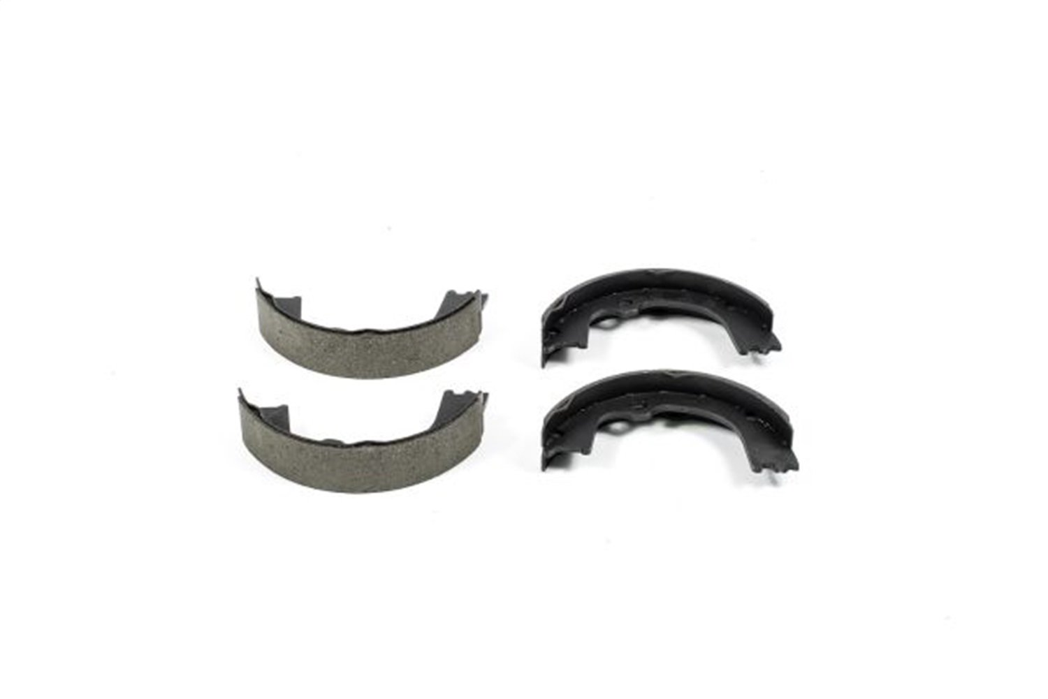 Power Stop B947 Autospecialty Parking Brake Shoe