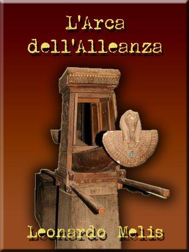 LArca dellAlleanza (SHARDANA i Principi di Dan) (Italian Edition)
