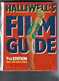 Halliwell's Film Guide, Martin Halliwell, 0060163224