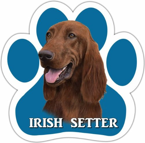 E&S Pets 13125-84 Dog Car Magnet