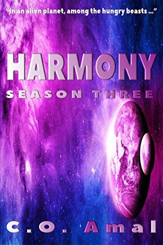 Harmony Season 3
