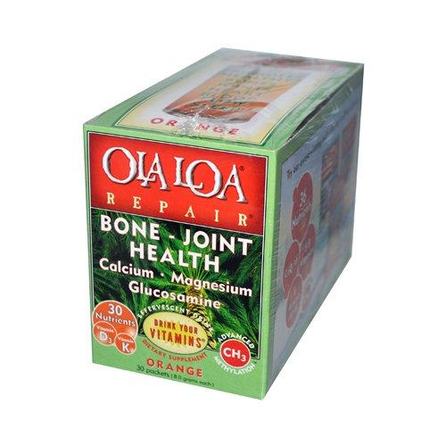 Ola Loa Repair Drink Orange - 30 Packet - Zone Outdoor Beverage
