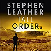 Tall Order: The 15th Spider Shepherd Thriller | Stephen Leather