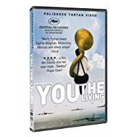 You the Living [Import]