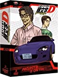 Initial D Stage 4 - Coffret 2/2