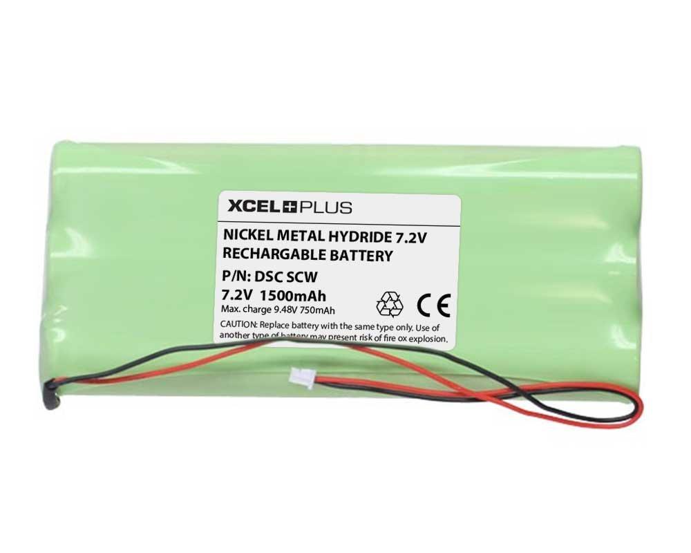 REG 9045/DSC 9047 PowerSeries repuesto inalámbrico alarma ...