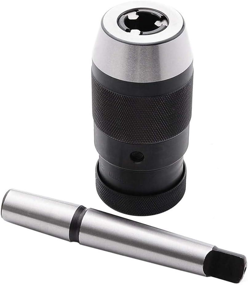 Rivadal B18 Mandrin de perceuse Auto-serrant sans cl/é MK2 1-16 mm