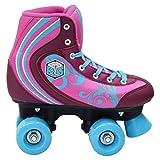 Epic Skates Cotton Candy Kids Quad Roller Skates