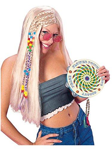 Woodstock Themed Costumes (Rubie's Costume Co Woodstock Tambourine Costume)