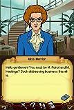 Agatha Christie: The ABC Murders - Nintendo DS