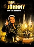 Johnny Hallyday : 100% Johnny Live à la Tour Eiffel