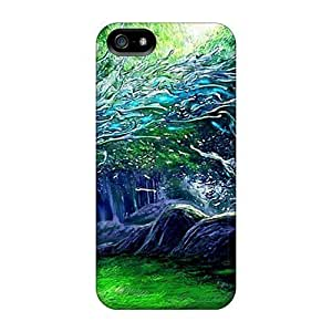 Iphone Cases - Cases Protective For Iphone 5/5s- Water Dragon