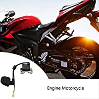 IGNITION COIL FOR 43 47 49cc 2-CYCLE ENGINE MINI MOTO QUAD ATV POCKET DIRT BIKE