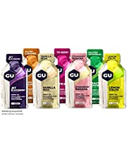 GU Energy Gel testpakket 7 x 32 g (verschillende soorten)