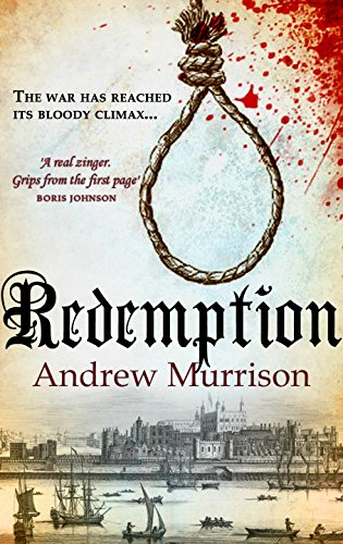 Redemption by [Murrison, Andrew]