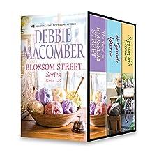 Debbie Macomber Blossom Street Series Books 1-3: The Shop on Blossom Street\A Good Yarn\Susannah's Garden