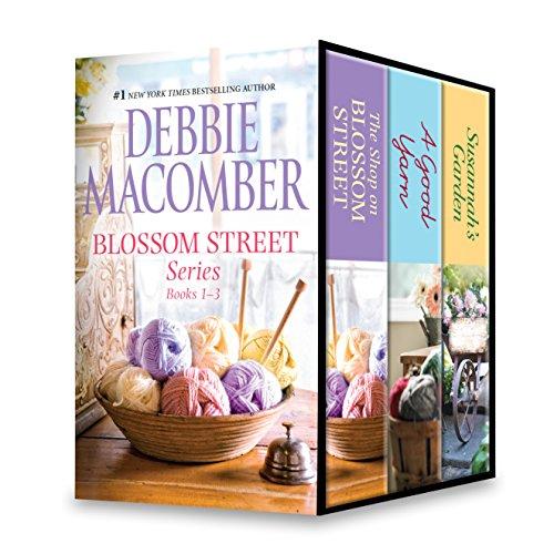 Debbie Macomber Blossom Street Street ebook product image