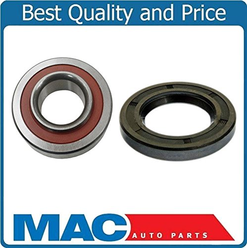 Mac Auto Parts Rear Outer Wheel Axle Bearing & Inner Seal For Nissan Datsun 240Z 260Z 280Z Replaces Part# RW117 224270