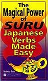 The Magical Power of Suru, Nobuo Sato, 0804820252