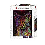 Heye Puzzle Classico Abyssinian Vd 29810