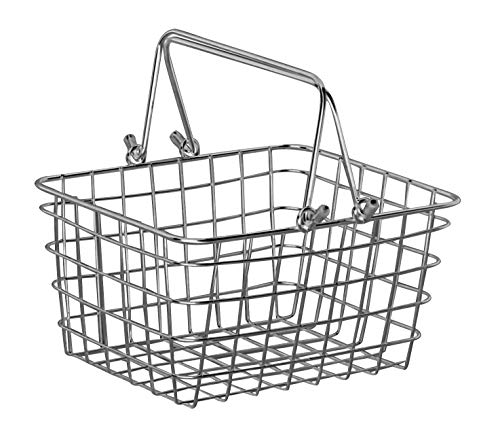 wire baskets small - 1