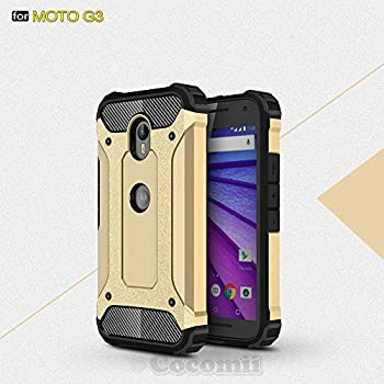 Amazon.com: OtterBox Commuter Series Case for Moto G (3rd ...