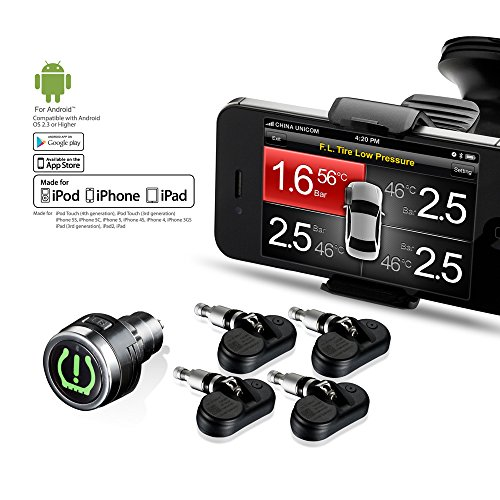 Tire Pressure Monitoring System Tpms Ford Owner