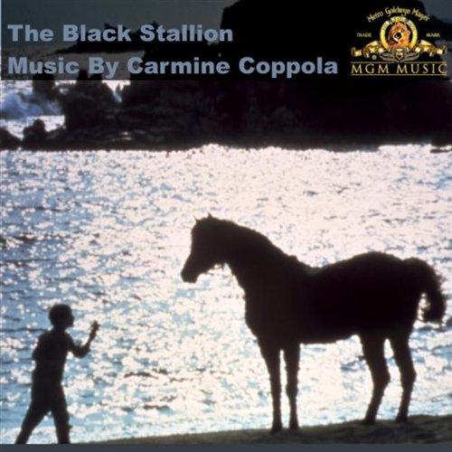 Theme From The Black Stallion