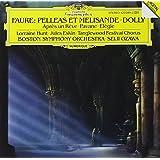 Faure: Pelleas Et Melisande Dolly