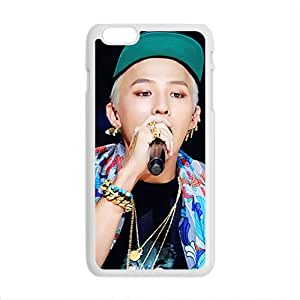 G-Dragon 3D Phone Case for Iphone 6 black