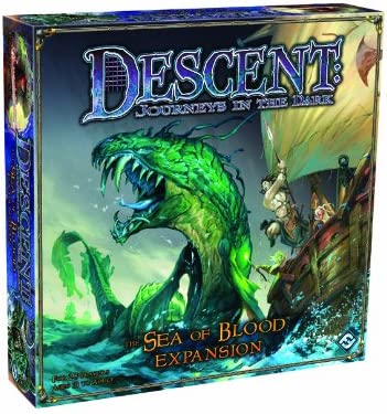 1589946642 Descent: Sea of Blood 51kvkatKrDL.