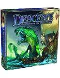 Descent: Sea of Blood Expansion
