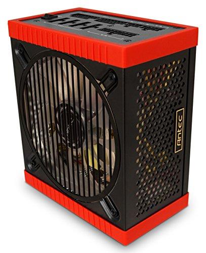 Antec 650W 80-PLUS Gold ATX12V/EPS12V 650 Power Supply 0-761345-25650-6 by Antec (Image #4)