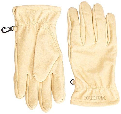 [Marmot Men's Basic Work Glove, Tan, Small] (Marmot Mens Work Gloves)