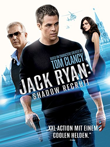Jack Ryan: Shadow Recruit Film